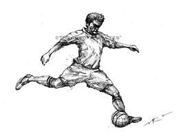 The Striker (Male)