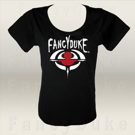 Fancyduke Logo T-Shirt