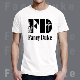 T-Shirt Fancyduke Design Sword