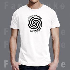 T-Shirt Fancyduke Design - Mesmerizing