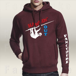 Hoodie Fancyduke Design Hangin`Out