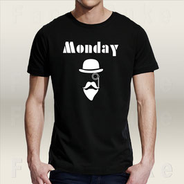 Fancyduke T-Shirt Design Monday