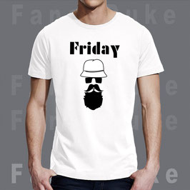 Fancyduke T-Shirt Design Friday
