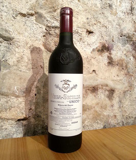 Vega sicilia DO (Reserva Especial)