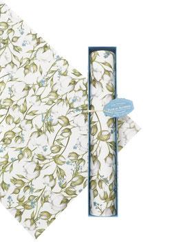CASTELBEL PORTO Cotton Flower Schrankpapier 6Stck