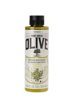 Olive & Olive Blossom Duschgel 250ml