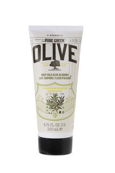 Olive & Olive Blossom Körpercreme 200ml