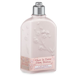 L´OCCITANE Kirschblüte Körpermilch 250ml