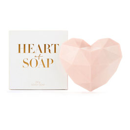 Little Hearth of Soap 100g