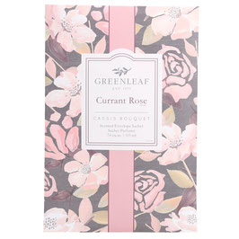 GREENLEAF Duftsachet Currant Rose 115ml