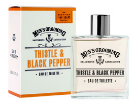THISTLE & BLACH PEPPER Eau De Toilette 100ml