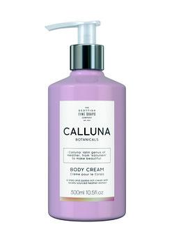 CALLUNA BOTANICALS Body Cream 300ml