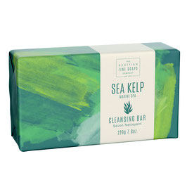 SEA KELP Marine Spa Seifenstück 220g
