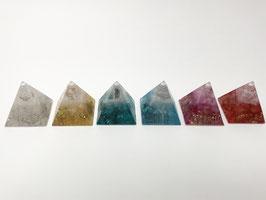 ピラミッドmini (color)