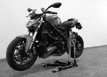 Zentralständer Ducati 1098 Streitfighter ab Modell 2009
