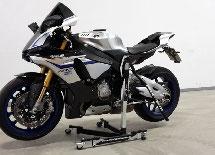 Zentralständer Yamaha R1 M Modell 2015