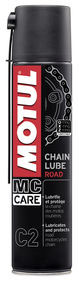 MC CARE ™ C2+ CHAIN LUBE ROAD PLUS