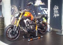 Zentralständer Yamaha MT09 ab Modell 2014