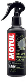 MC CARE ™ M2 HELMET INTERIOR CLEAN