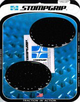 Stompgrip Traction Pads Universal Oval