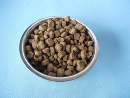 15 kg GETREIDEFREIES TROCKENFUTTER HUHN +Kartoffel glutenfrei Hundefutter Barfen