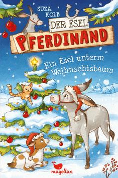 Der Esel Pferdinand – Ein Esel unterm Weihnachtsbaum – Band 5