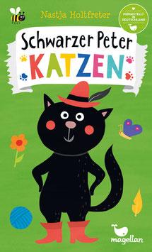 Schwarzer Peter - Katzen