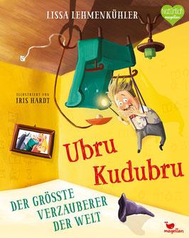 Ubru Kudubru - Der größte Verzauberer der Welt