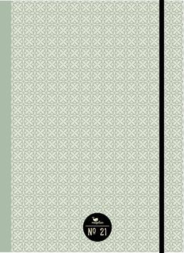Notizbuch № 21