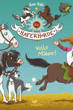 Die Haferhorde – Volle Mähne! – Band 2