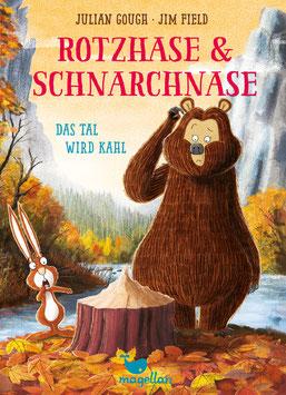 Rotzhase & Schnarchnase - Das Tal wird kahl - Band 4