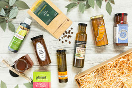 Pantry Essentials Gift Hamper