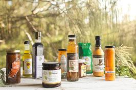 Gourmet Pantry Essentials