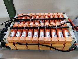 アクア用ニッケル水素電池ユニット