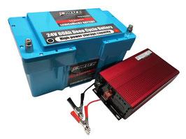 SE24600 Combiセット(24Vバッテリー)
