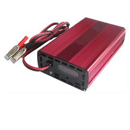 リチウムバッテリーフルオート充電器 LFP04S100A