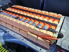 プリウス3用ニッケル水素電池ユニット