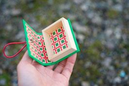 GEHEIMNIS-BOX