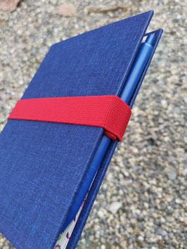 Notizbuch/ Reisetagebuch A6