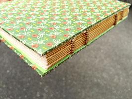 """SET BUCHBINDEN """"TUTTO PRONTO"""" für Buch mit alternativer (offener) Rückengestaltung"""