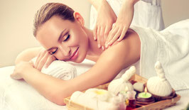Wellnessmassage Hausbesuch