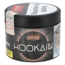 Hookain Anders