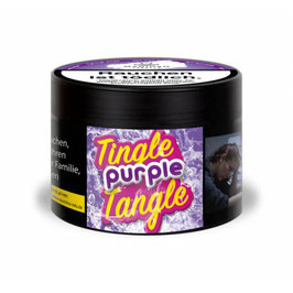 Tingle Tangle Purple