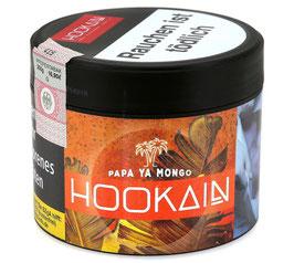 Hookain Papa Ya Mongo