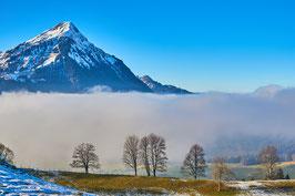 Anfängerkurs - Samstag, 23. März 2018 - 14.00 bis 17.00 Uhr - Umgebung von Interlaken und Thun