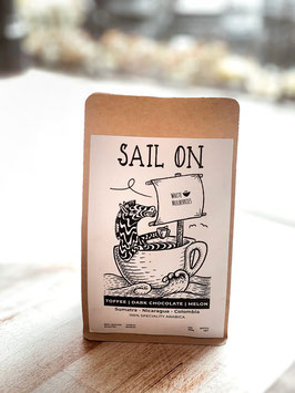 'SAIL ON' Speciality Blend