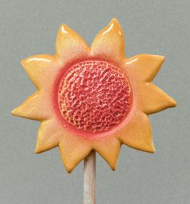 Sonnenblume groß
