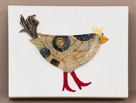 "Bild ""Keramikvogel 3"""