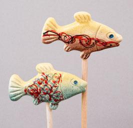 Fisch (zum Stecken)
