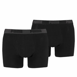 2er Pack Puma Boxer Cotton Stretch